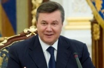 Виктор Янукович заверил, что трехуровневая пенсионная система позволит повысить пенсии