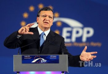 Еврокомиссия призвала Украину прекратить насилие и запугивание