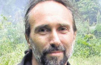 В честь погибшего активиста назовут гору на Кавказе