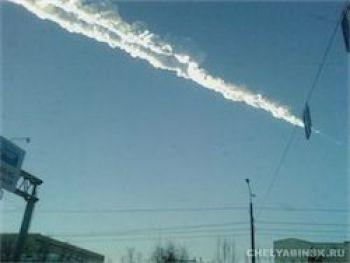 Потушить чашу олимпийского огня в Сочи может только метеорит