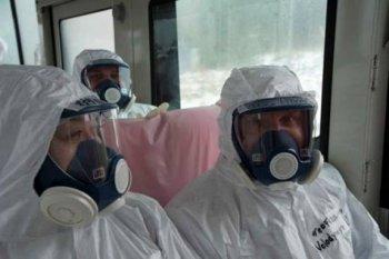 Японцам разрешили жить у радиоактивной АЭС Фукусима
