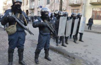 В ПАСЕ подтвердили использование огнестрельного оружия в столкновениях в Украине